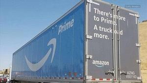 亚马逊推出卡车应用Relay 可提升司机进出库效率