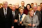 德国下届政府组阁谈判失败 德政经不确定性陡然增强