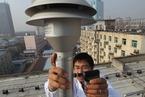 独家|环保部放宽空气质量数据弄虚作假处罚措施 邯郸等城市或得利