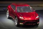 """兰博基尼将推""""超级SUV""""跟超跑竞争 年产能3000辆"""