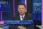 分析人士:中国经济持续增长 给处理债务腾出空间