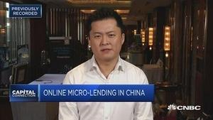 趣店首席财务官:运用AI处理和分析网贷