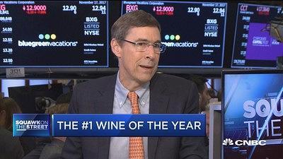 分析人士:美国酒类市场有什么新趋势?