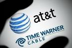 遭美司法部起诉 AT&T和时代华纳854亿并购遇阻