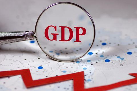 高盛:2018年中国GDP增速将达6.5%