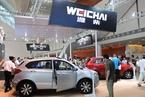 博世与潍柴达成战略合作 氢燃料电池商用车领域升温