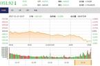 今日收盘:沪指创年内最大跌幅 本周约900只个股创一年新低