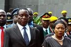 """津巴布韦新总统""""鳄鱼""""是何许人?"""