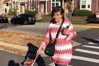 这款谷歌眼镜App可为盲人导航