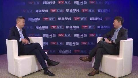 【财新对话】王冉:市场格局在阿里、腾讯两大巨头加入之时已定
