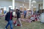 埃及西奈半岛一清真寺在礼拜中遭遇恐袭 已有超过155人死亡