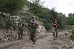 阿富汗军方多地展开清剿行动 打死41名武装分子