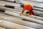 10月工业企业利润同比增速减缓 亏损企业减少