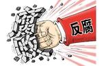 """【反腐周记】中央纪委三天打两""""虎"""" 官方媒体四天发十文"""
