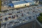 中国汽车销售增速放缓 标普预计新推车型风险加剧