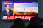 国际市场回顾 | 金融股带动美股创新高 朝鲜再射导弹