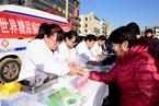 全球糖尿病患者达4.25亿 中国占近三成逾1.1亿人