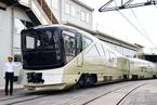 """专访JR东日本常务董事:日本在亚洲市场将着重出口""""集约型""""铁路"""