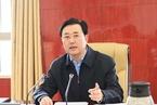 甘肃官场地震持续 兰州市长栾克军被查