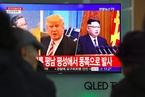 俄罗斯外长称朝鲜有意直接与美对话 中方:欢迎各方所做努力