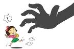 童年遭虐经历易投下深远人格影响 专家支招避险和疗愈原则