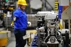 供需两端扩张加快 官方制造业PMI稳中有升