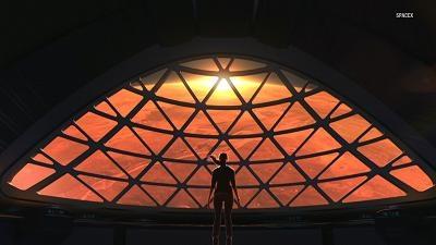 怎么乘坐马斯克的宇宙飞船去火星旅游?