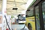 新能源公交车将达20万辆 充电服务矛盾凸显