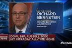 伯恩斯坦CEO:企业盈利加速增长与充沛流动性是市场上涨的关键