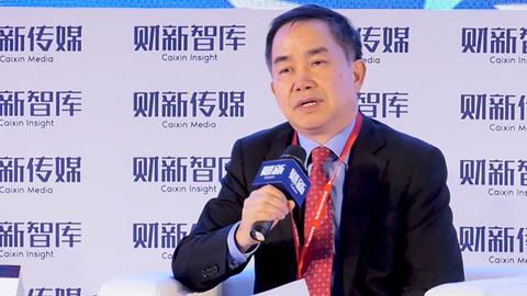 【片花预播】陈志武:中国金融创新空间被管得太死