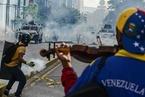 """委内瑞拉深陷政经动荡 """"债主""""中国面临多大风险"""