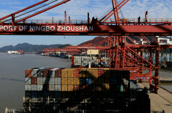 a look at the entry of china into the world trade organization The us trade representative says it was a mistake to admit china to the world trade organization the facts make it clear that china's entry into the global.