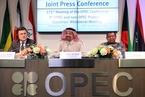 OPEC延长原油减产协议至2018年全年