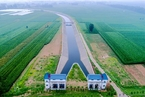 华北地下水超采严重  北京地下水位17年来首次持续回升