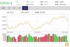 今日收盘:次新股现跌停潮 沪指震荡下跌0.24%