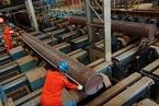 2017年中国粗钢产量将达8.32亿吨 产量和消费量双增
