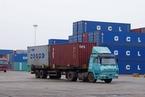 市场需求回升 中国物流业景气指数升至58.6