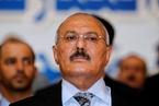 也门内战反政府一方内讧 前总统萨利赫遭胡塞武装打死