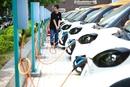 新能源汽车补贴2018年将提前退坡 但会留出过渡期