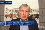 分析人士:与中国达成贸易协定对加拿大非常重要