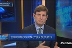Sophos杀毒软件公司CEO:网络安全面临多种威胁