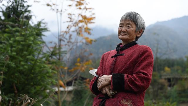 【微纪录】被污染的村庄①:老无所依