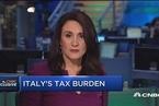 继美国之后 意大利也有意降低企业税率