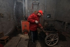 环保部:确保群众温暖过冬 可继续用燃煤取暖