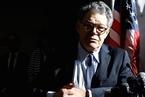 10名美国民主党参议员要求受性侵指控的同党议员辞职