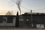 临汾煤改样本:城区燃气供不上,村里暖气用不起