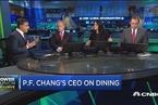 美式中餐P.F. Chang's:少盐少糖的中餐同样受欢迎