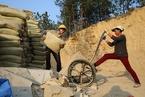 环保限产水泥涨价 下游行业协会要求限价