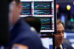 国际市场回顾| 美政府关门危机暂解 美股上涨