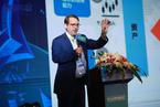 计葵生:大数据或AI将促进金融高速发展